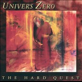 Univers Zero: The Hard Quest