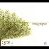 Enrique Santos, Vol. 1