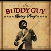 Buddy Guy: Living Proof [Digipak]