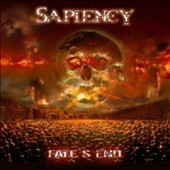 Sapiency: Fate's End *