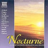 Night Music 20 - Classical Favourites for Relaxing