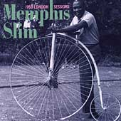 Memphis Slim: 1960 London Sessions