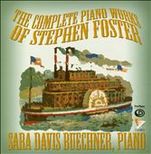 The Complete Piano Works for Stephen Foster