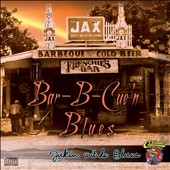 Various Artists: Bar-B-Cue'n Blues