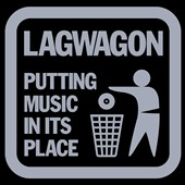 Lagwagon: Putting Music in Its Place [Box] *