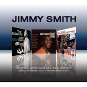 Jimmy Smith (Organ): 3 Classic Albums