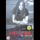 Avril Lavigne: My World [German Bonus Tracks]