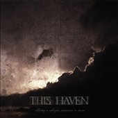 This Haven: Today a Whisper, Tomorrow a Storm