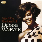 Dionne Warwick: Night & Day: The Best of Dionne Warwick