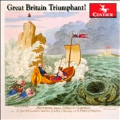 Great Britain Triumphant! / Schiller, True, Zadori, Megyesi & Spencer