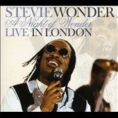 Stevie Wonder: A Night of Wonder: Live in London