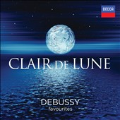 Clair de Lune: Debussy Favorites / Zoltan Kocsis; Katia & Marielle Labeque et al.