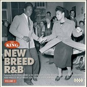 Various Artists: King New Breed R&B, Vol. 2