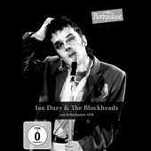 Ian Dury & the Blockheads: Live at Rockpalast 1978 [Video]