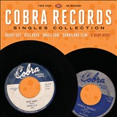 Various Artists: Cobra Records Story