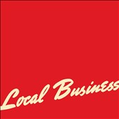 Titus Andronicus: Local Business *