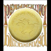 Neil Young/Neil Young & Crazy Horse: Psychedelic Pill