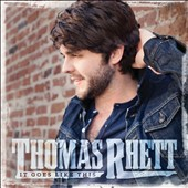 Thomas Rhett: It Goes Like This