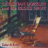 Christian Dozzler: Take It Easy
