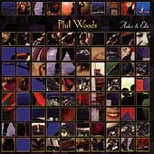 Phil Woods: Astor & Elis