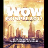 Various Artists: Wow Gospel 2013 [Video]