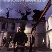 Dickey Betts/Dickey Betts Band: Pattern Disruptive