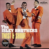 The Isley Brothers: Twist & Shout!