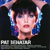 Pat Benatar: Icon