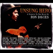 Various Artists: Unsung Hero: A Tribute To The Music of Ron Davies [Digipak]
