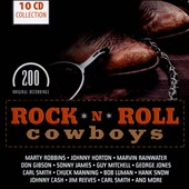 Various Artists: Rock 'n' Roll Cowboys