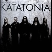 Katatonia: Introducing...