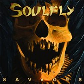 Soulfly: Savages *