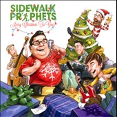 Sidewalk Prophets: Merry Christmas to You *