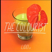 The Colourist: Lido [EP] [Slipcase]
