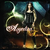 Angelica Rylin/Angelica: Thrive