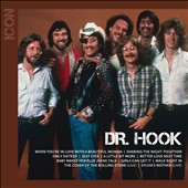 Dr. Hook: Icon