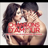 Various Artists: Chansons d'Amour [Wagram]