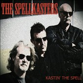 The Spellkasters: Kastin' the Spell