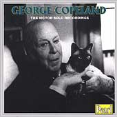 George Copeland - Victor Solo Recordings