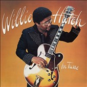 Willie Hutch: In Tune