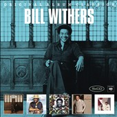Bill Withers: Original Album Classics [5CD] [Slipcase]