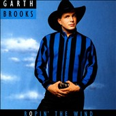 Garth Brooks: Ropin' the Wind
