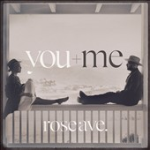 You+Me: Rose Ave. [LP] [Slipcase]