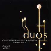 Duos / Christopher Millard, et al