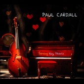 Paul Cardall: Saving Tiny Hearts [Digipak]