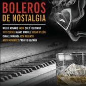 Various Artists: Boleros De Nostalgia