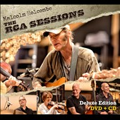 Malcolm Holcombe: The RCA Sessions