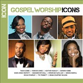 Various Artists: Icon Gospel Worship [5/26]