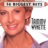 Tammy Wynette: 16 Biggest Hits