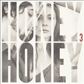 HONEYHONEY: 3 [Slipcase] *